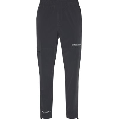 Bolton Track Pants Regular | Bolton Track Pants | Grå